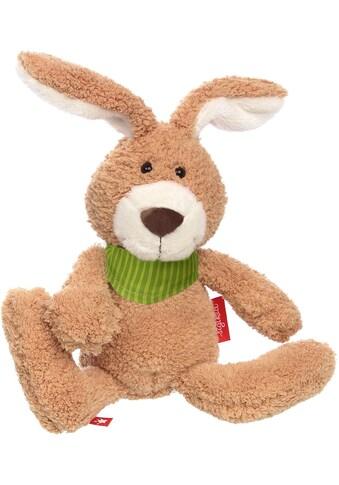 Sigikid Kuscheltier »Hase, Huberto Hummeltal, 25 cm« kaufen