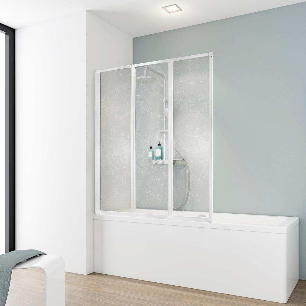 Schulte Badewannenaufsatz »Komfort«