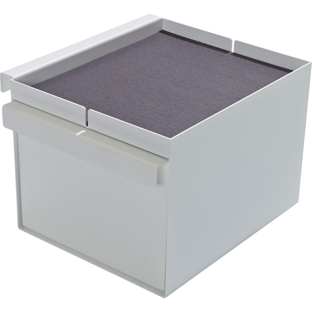 Müller SMALL LIVING Ansteckplatte »FLAI Add-On-Element No. 5«, geeignet für Kanten mit 18 mm Materialstärke