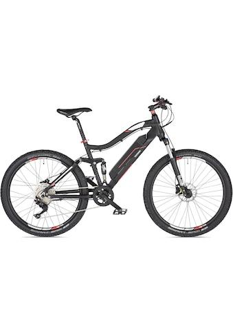 Telefunken E-Bike »Aufsteiger M930«, 10 Gang, Shimano, Deore, Heckmotor 250 W kaufen