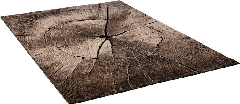 Teppich Ibiza 605 merinos rechteckig Höhe 13 mm maschinell gewebt