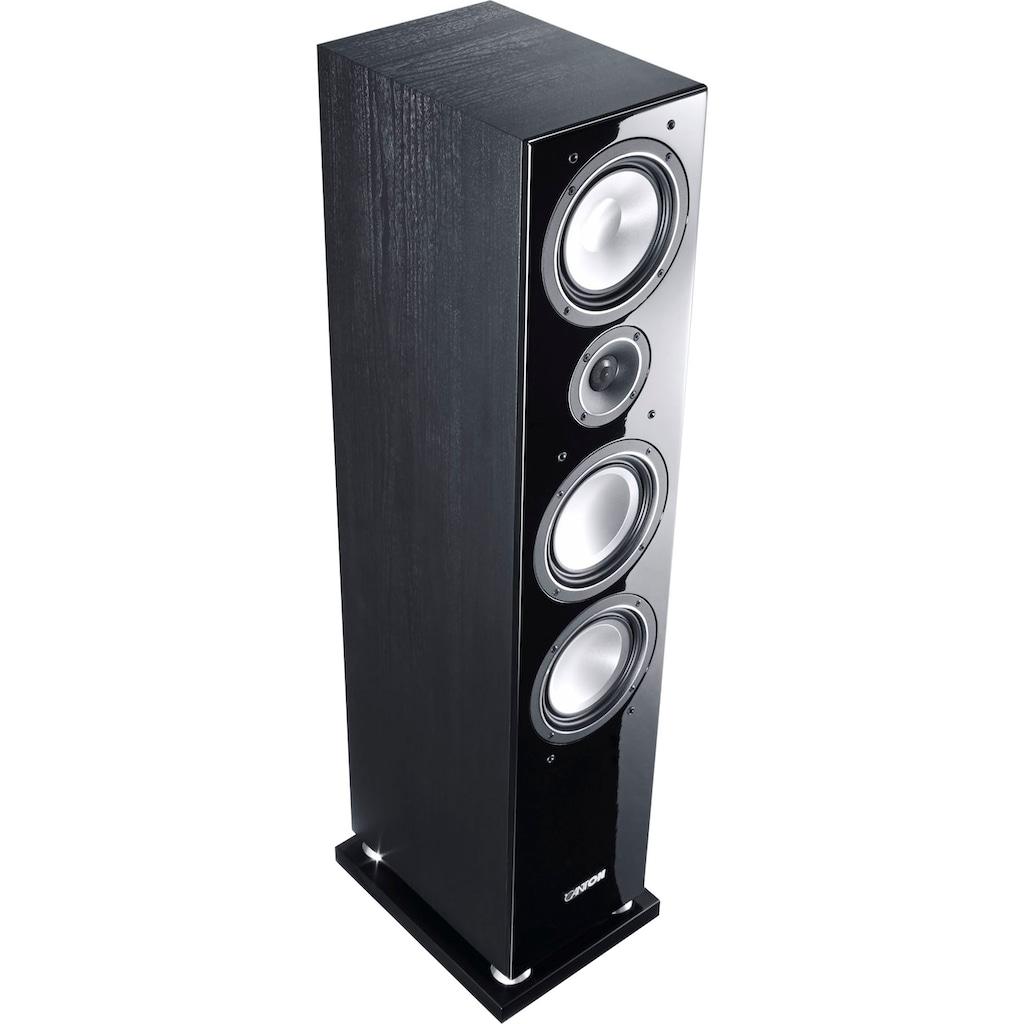CANTON Stand-Lautsprecher »Chrono 519 DC«