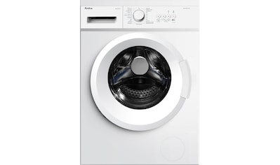 Amica Waschmaschine »WA 462 010«, WA 462 010, 6 kg, 1200 U/min kaufen