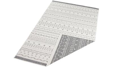 Teppich, »Kuba«, bougari, rechteckig, Höhe 5 mm, maschinell gewebt kaufen