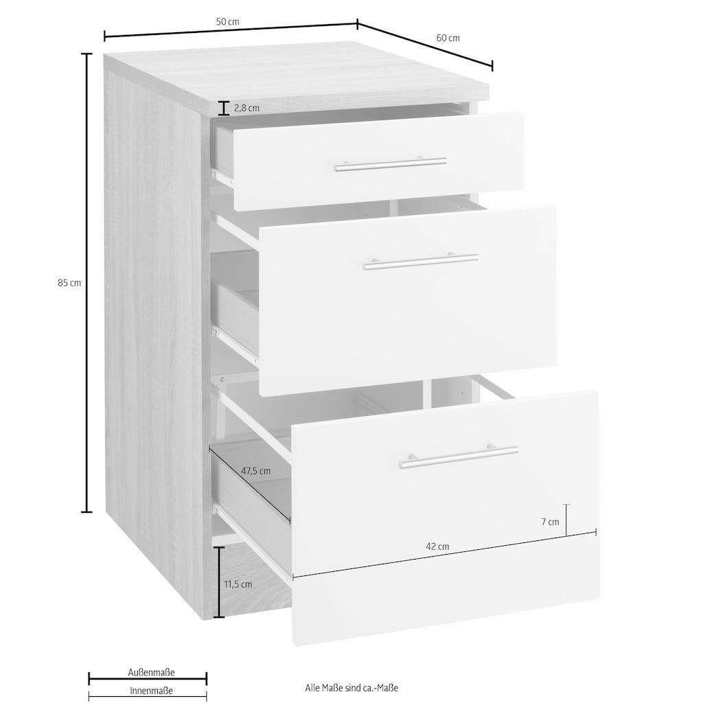 OPTIFIT Unterschrank »Kalmar«, Breite 50 cm