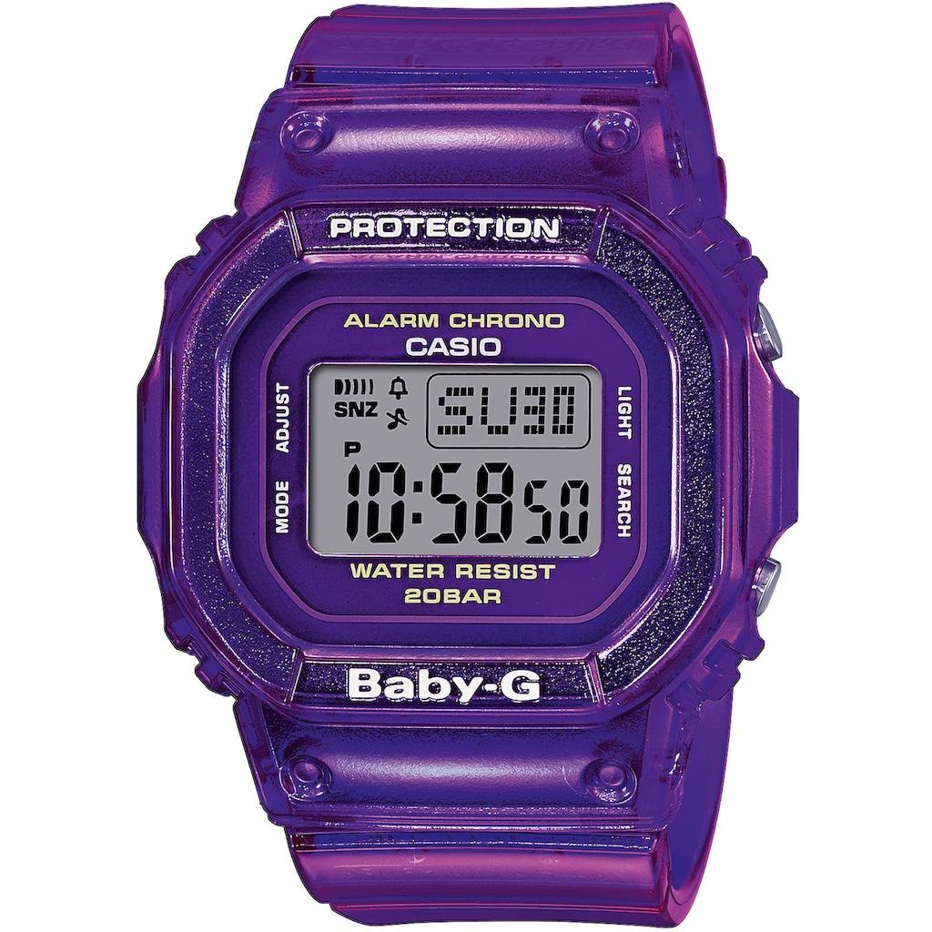 CASIO BABY-G Chronograph »BGD-560S-6ER«