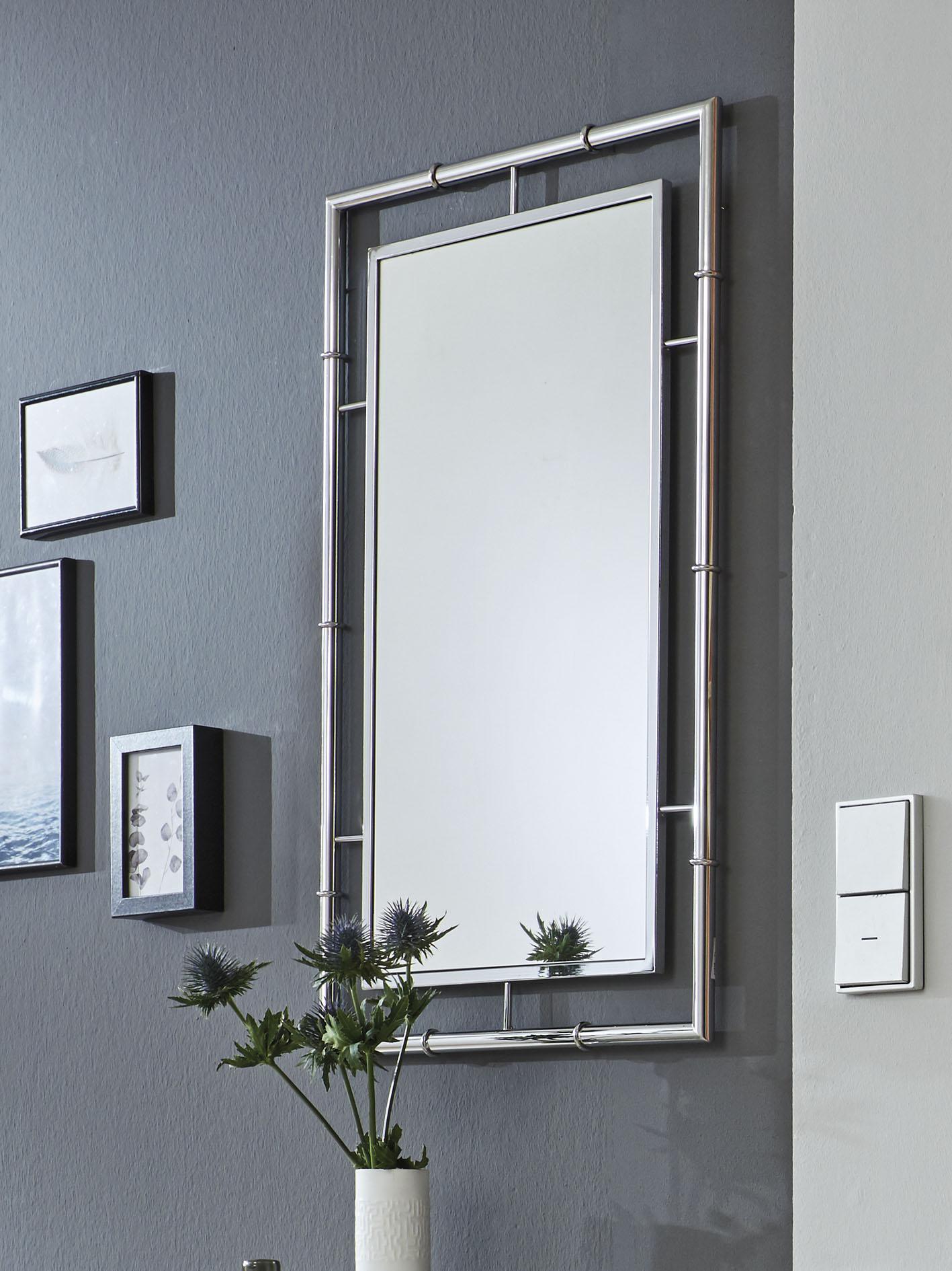 HAKU Wandspiegel Wohnen/Möbel/Garderoben/Spiegel/Wandspiegel