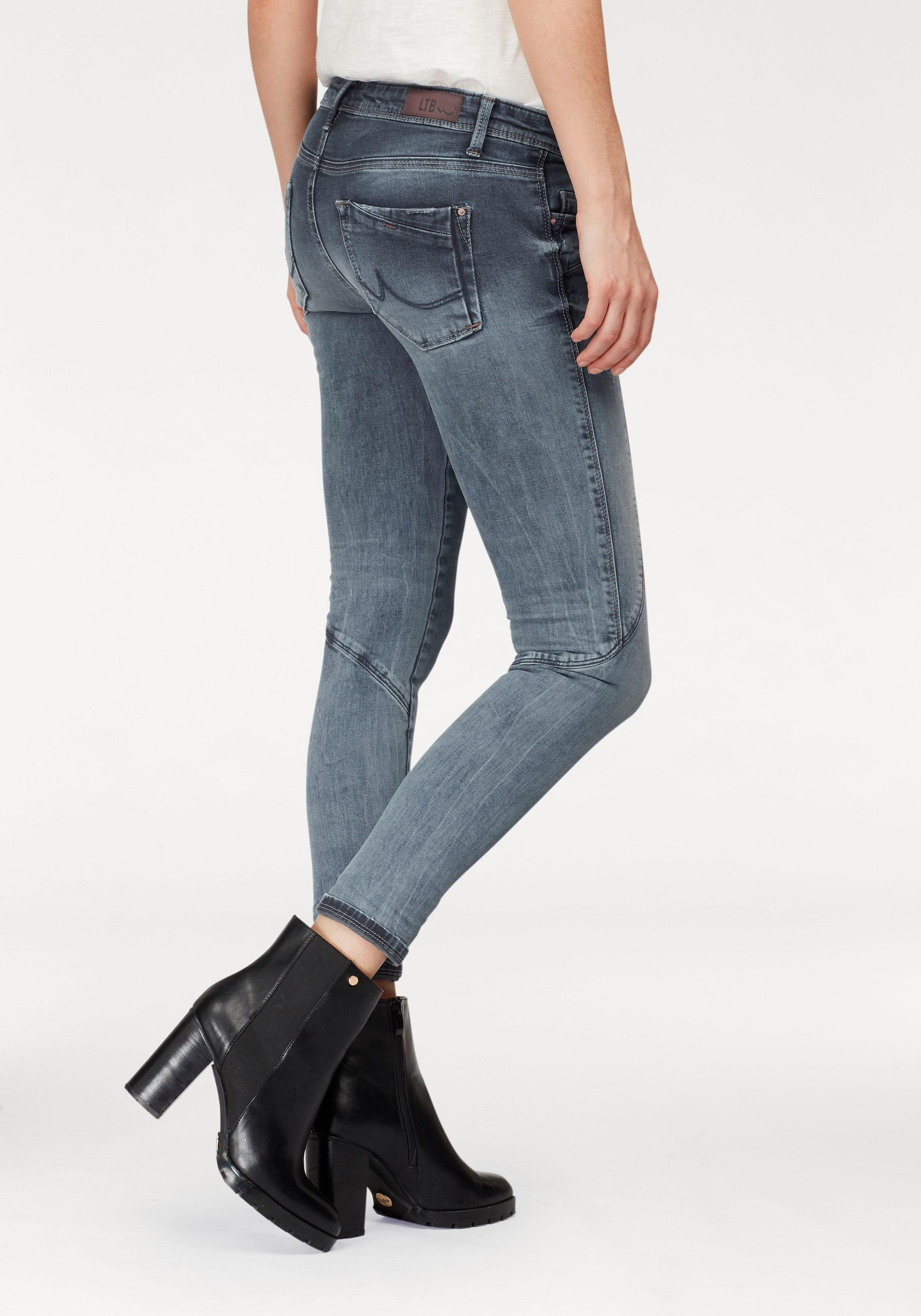 LTB Slim-fit-Jeans DOTTY Preisvergleich