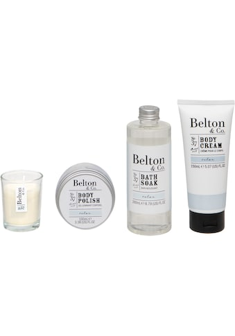 Geschenk-Set »Belton & Co - Relax Bath & Body Set«, (4 tlg.) kaufen