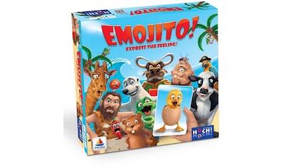 Huch! Spiel »Emojito« kaufen