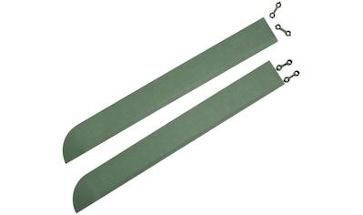 Andiamo Klickfliesen-Eckleiste »Terra Sol«, grün kaufen