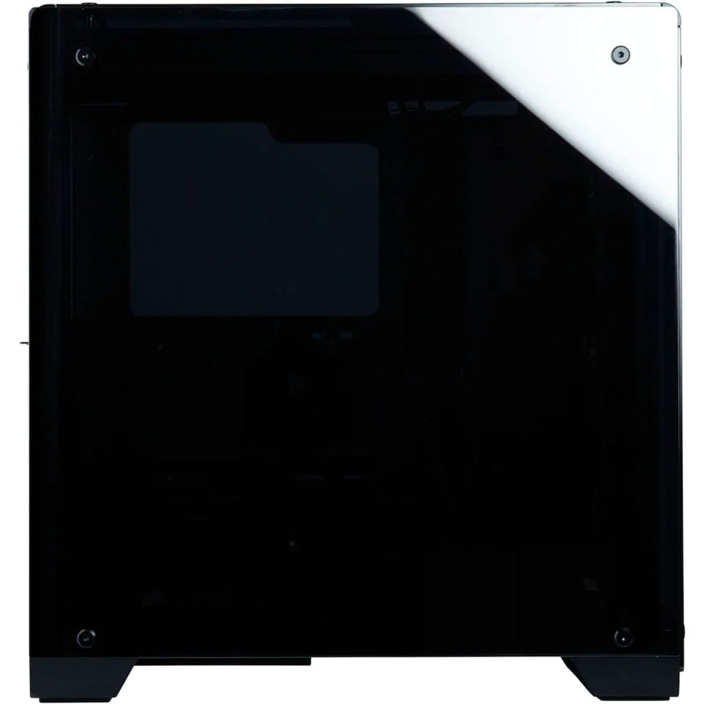 Corsair Gaming-Gehäuse »570X RGB Mirror Black«