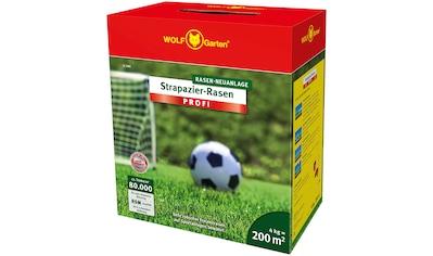 WOLF-Garten Rasensamen »LJ 200 Strapazier-Rasen PROFI« kaufen