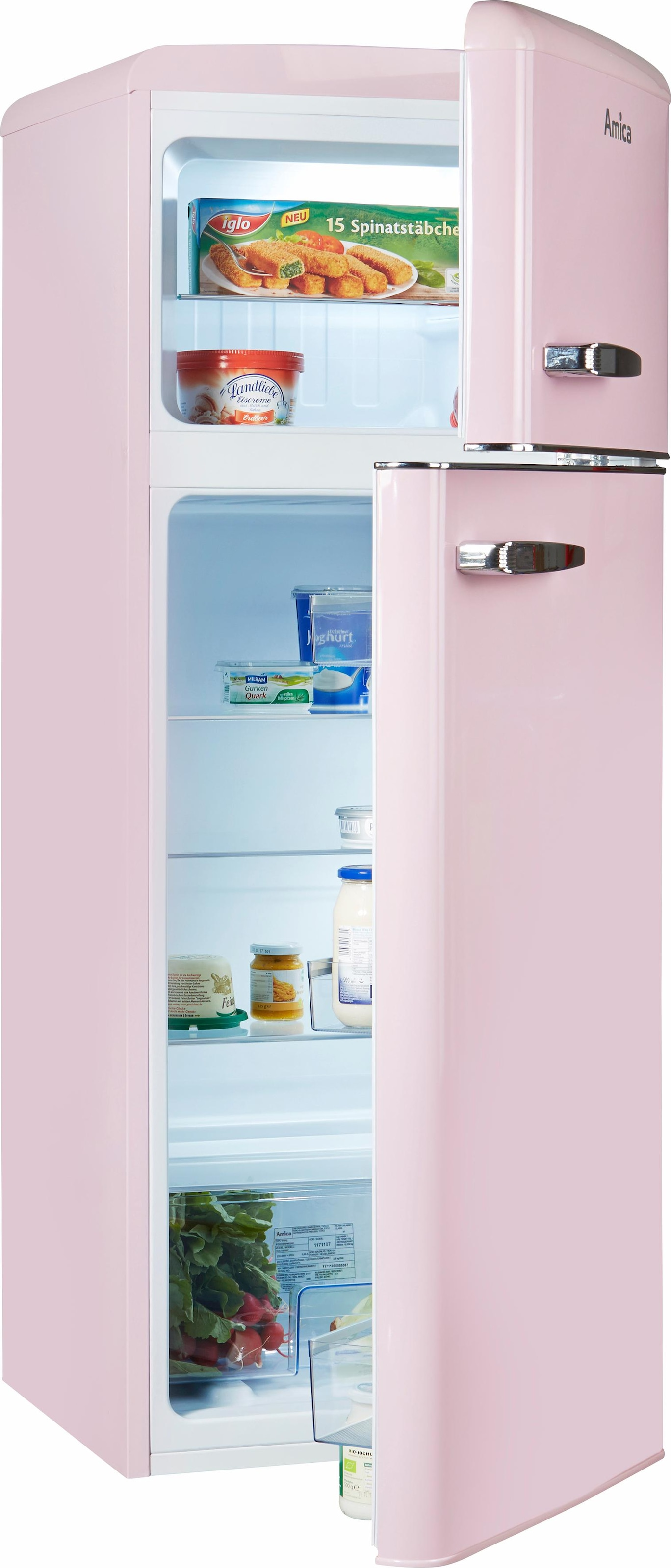 Amica Kühlschrank Retro Türkis : Amica retro kühlschrank rot kühlschrank modelle
