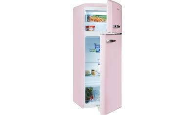 Vintage Kühlschrank Klein : Retro kühlschränke auf rechnung raten kaufen baur
