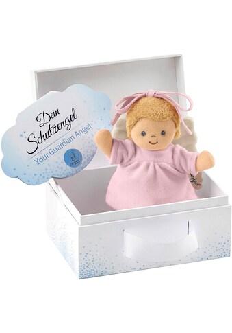 """Sterntaler® Spieluhr """"Schutzengel S, rosa"""" kaufen"""