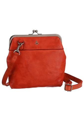 HARBOUR 2nd Mini Bag »B3-7840 al-Rosalie«, aus Leder mit typischen Marken-Anker-Label... kaufen