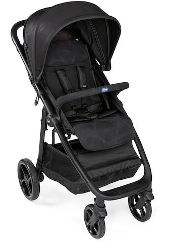 Chicco Sport-Kinderwagen »Multiride, Jet Black«, 22 kg, XXL-Verdeck mit SPF UV50+ kaufen