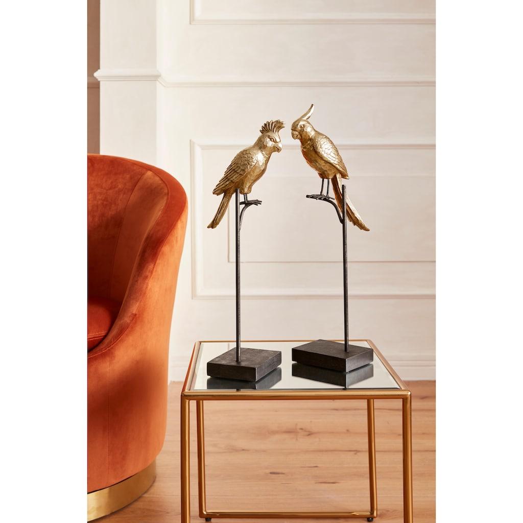 Guido Maria Kretschmer Home&Living Dekoobjekt »Kakadu«