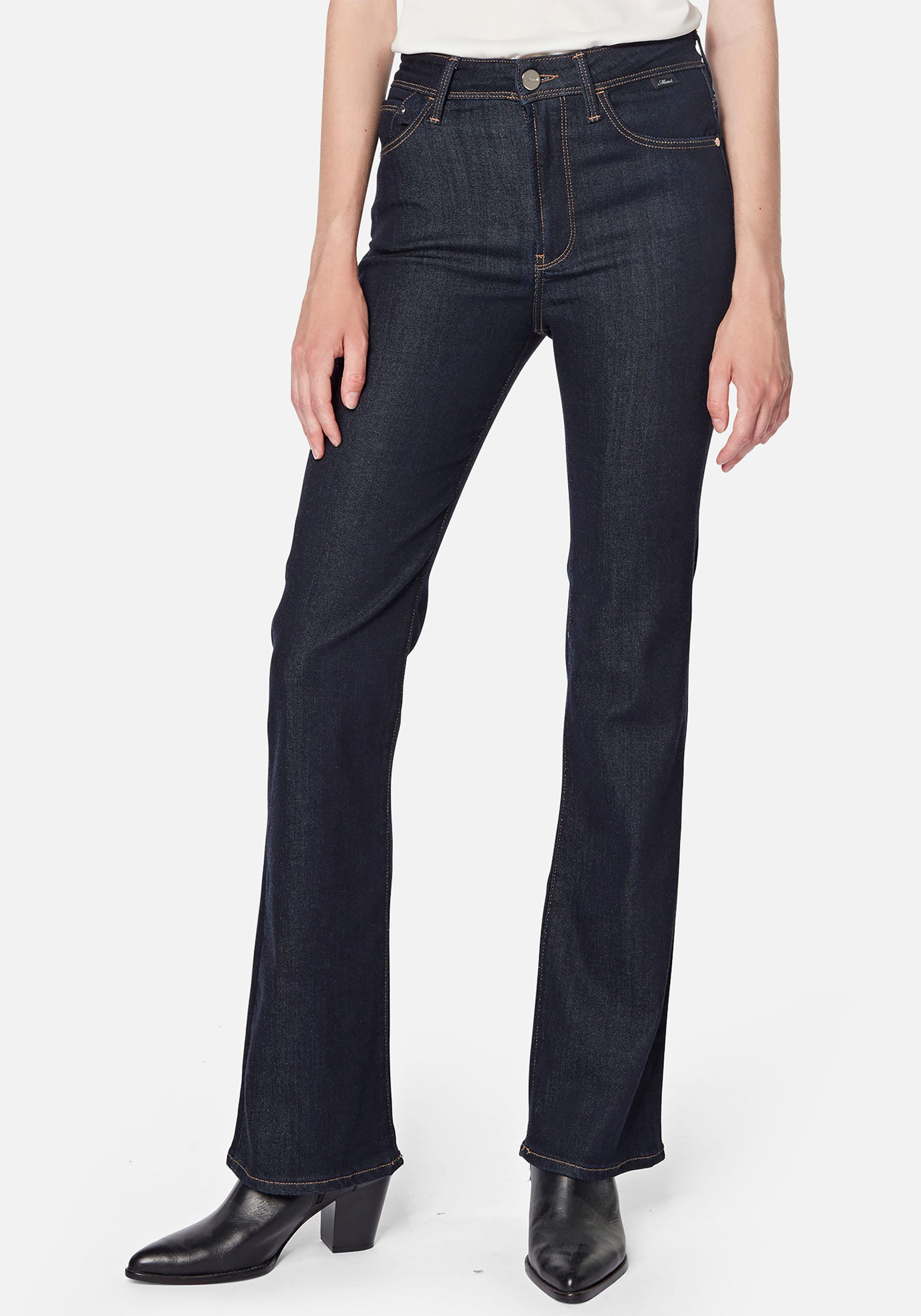 mavi -  Bootcut-Jeans MARIA-MA
