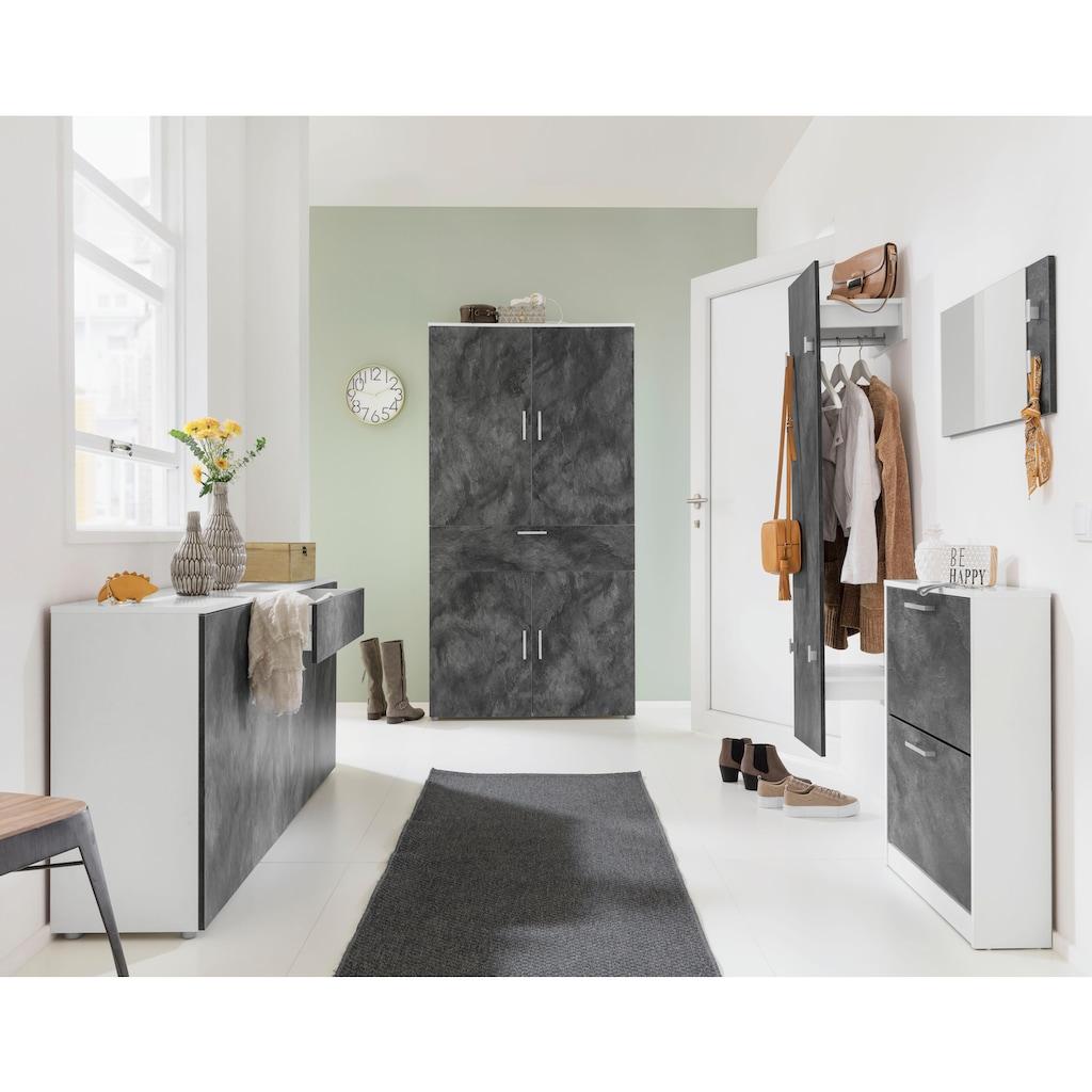Paroli Garderobenschrank »Susa«