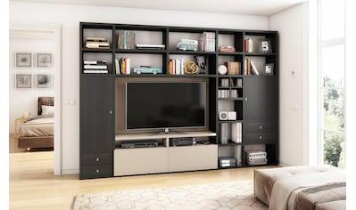Wohnwand »TORO 371 - 5« kaufen