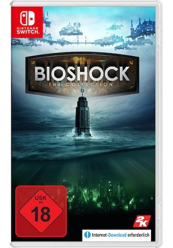 2K Spiel »BioShock - The Collection«, Nintendo Switch kaufen