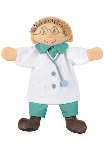 """Sterntaler® Handpuppe """"Arzt"""" kaufen"""