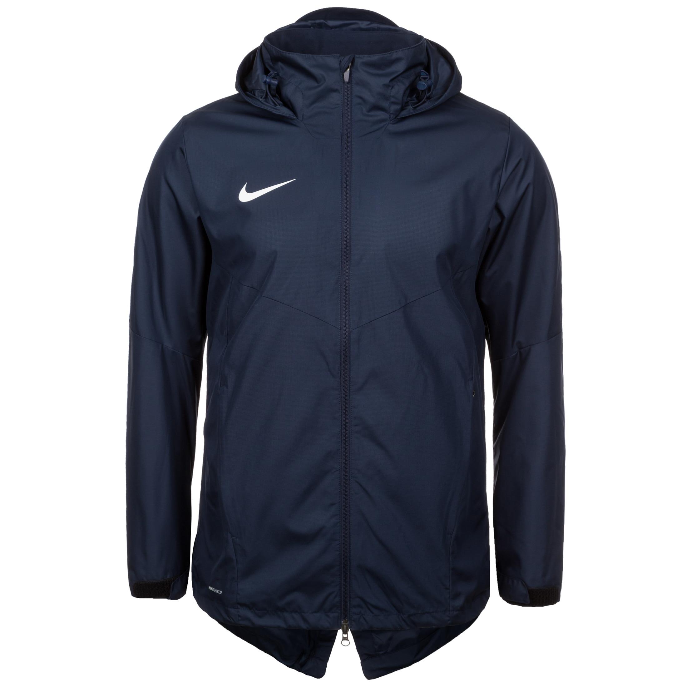 Nike Regenjacke Dry Park 18 blau Herren Übergangsjacken