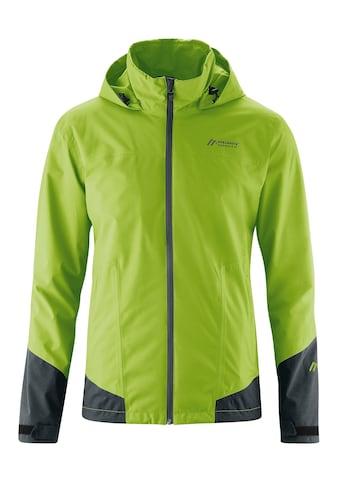 Maier Sports Funktionsjacke »Joran M«, Sportliche Jacke mit gutem Wetterschutz kaufen