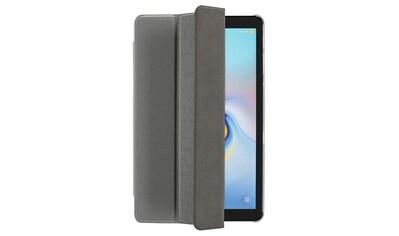 """Hama Tablet - Case """"Fold Clear"""" für Samsung Galaxy Tab A 10.5 »Tablet Tasche Grau« kaufen"""