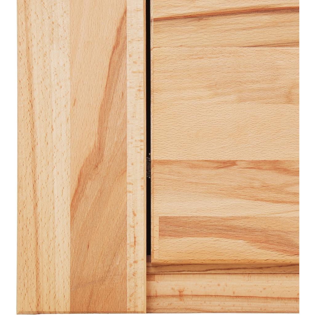 Sideboard, Breite 222 cm