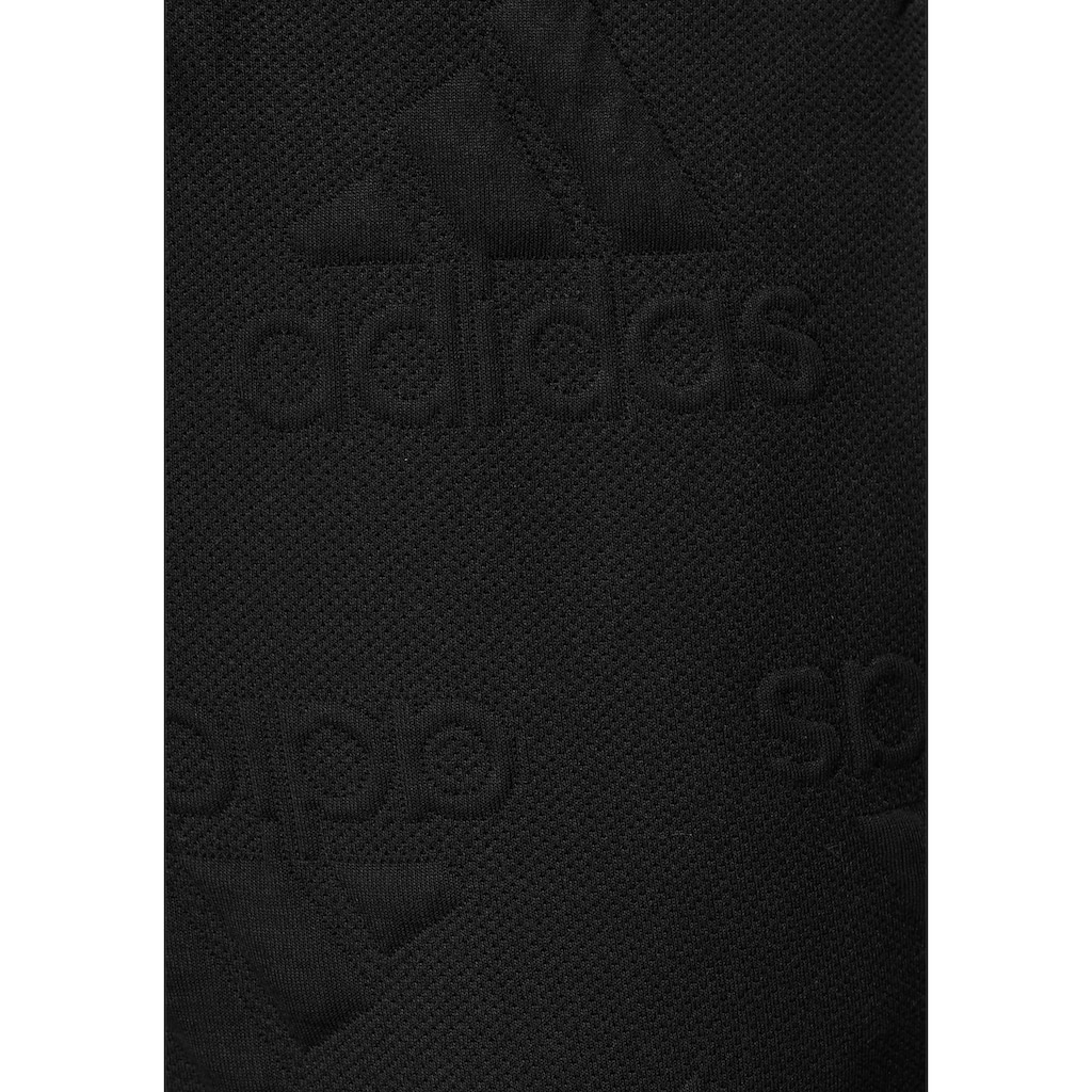 adidas Performance Trainingshose »AEROREADY JACQUARD LOGO«