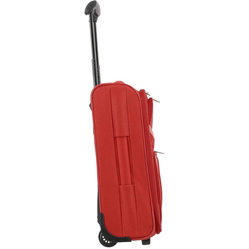 travelite Trolley »Orlando«, 2 Rollen