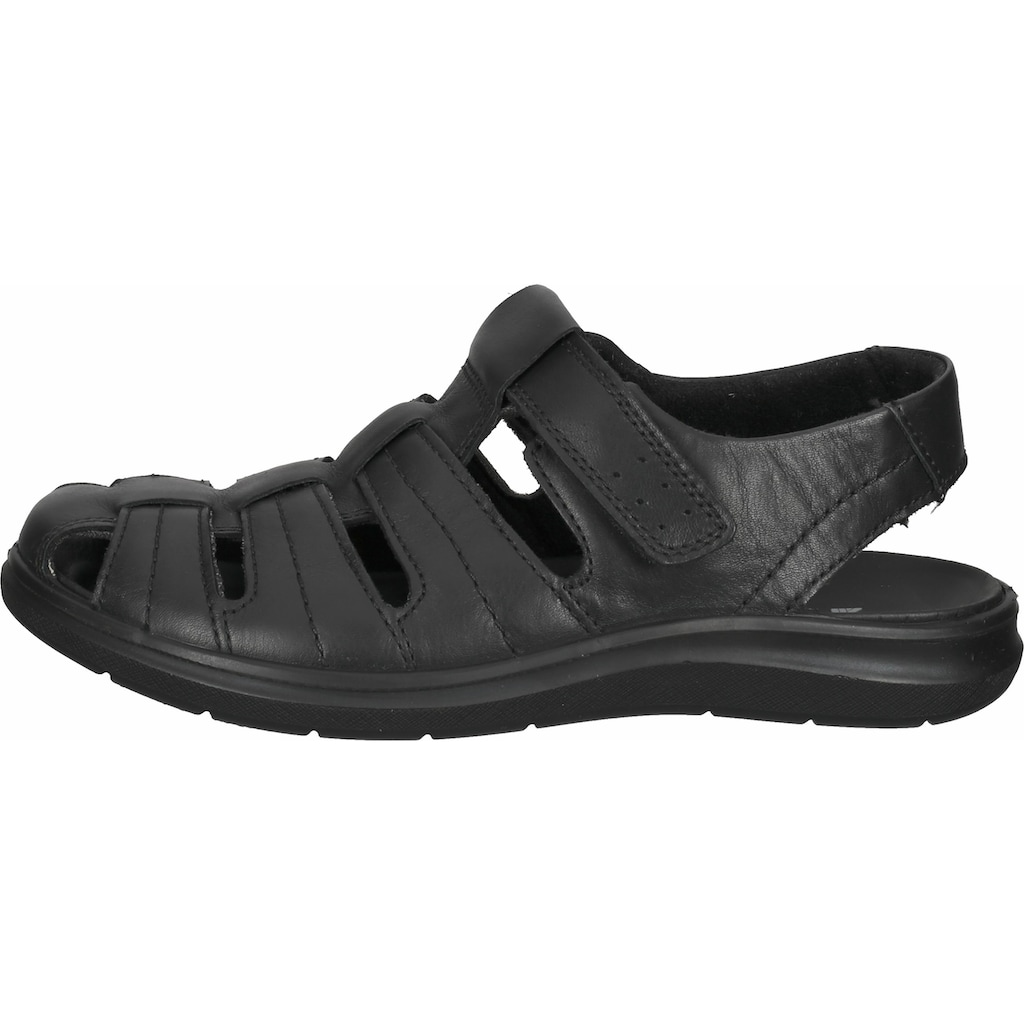 Imac Sandale »Nappaleder«