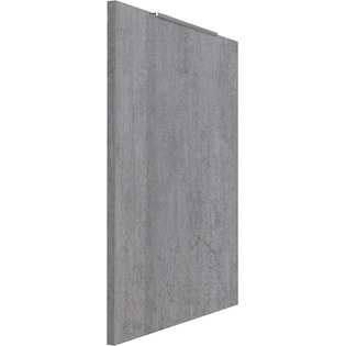 OPTIFIT Tür Für Vollintegierbaren Geschirrspüler »Tara«, Breite 45 Cm In  Betonfarben Im Online
