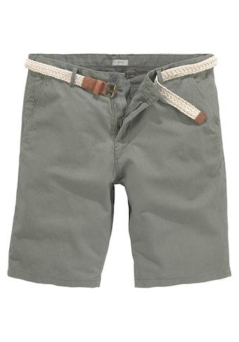 Esprit Shorts, mit Gürtel kaufen