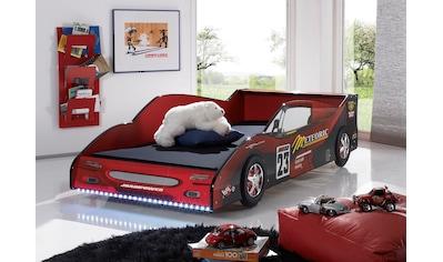 Autobett, inklusive LED-Beleuchtung kaufen