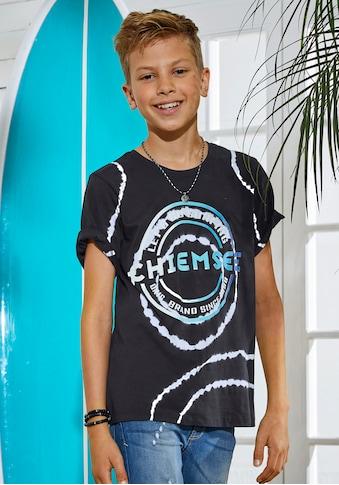 Chiemsee T-Shirt »LETS GO SURFING« kaufen