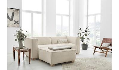 OTTO products Ecksofa »Ciella«, ein wahres Modul Eco-Sofa mit Federkern, frei von... kaufen