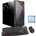 Hyrican »Onyx 6511« Gaming-PC (Intel, Core i5, GTX 1650 SUPER, Luftkühlung)