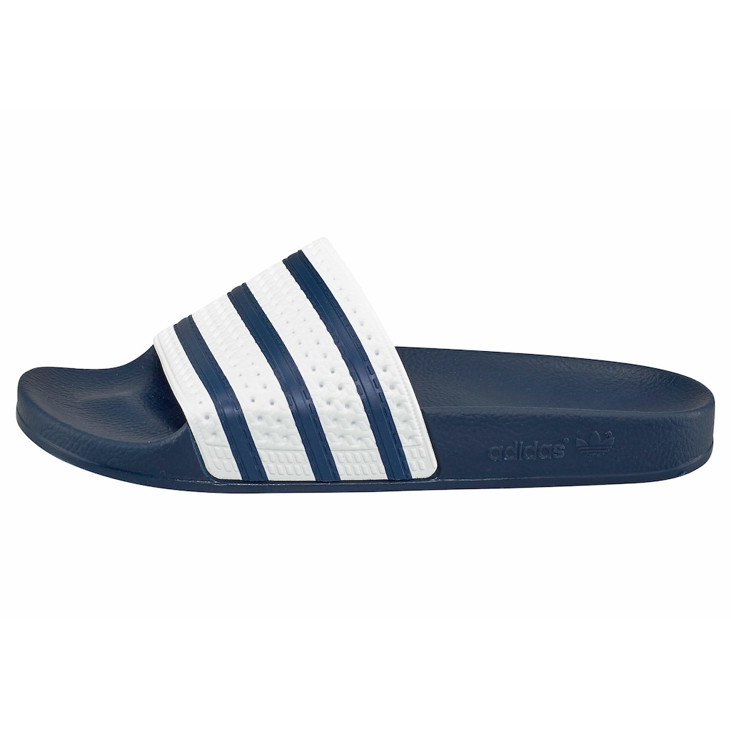 adidas Originals Badesandale »Adilette«