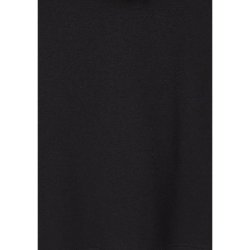 Boysen's Longtop, mit verlängertem Rücken