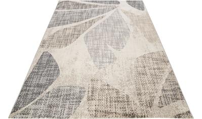Esprit Teppich »Leaf«, rechteckig, 4 mm Höhe, In- und Outdoor geeignet kaufen