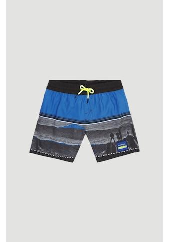 O'Neill Badeshorts »The Point Swim Shorts« kaufen