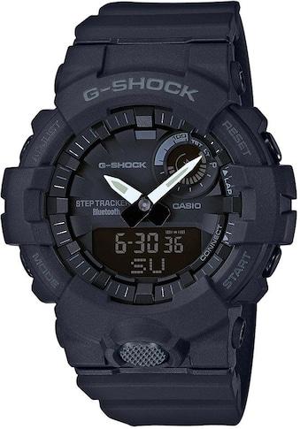 CASIO G-SHOCK Smartwatch »GBA-800-1AER« ( kaufen