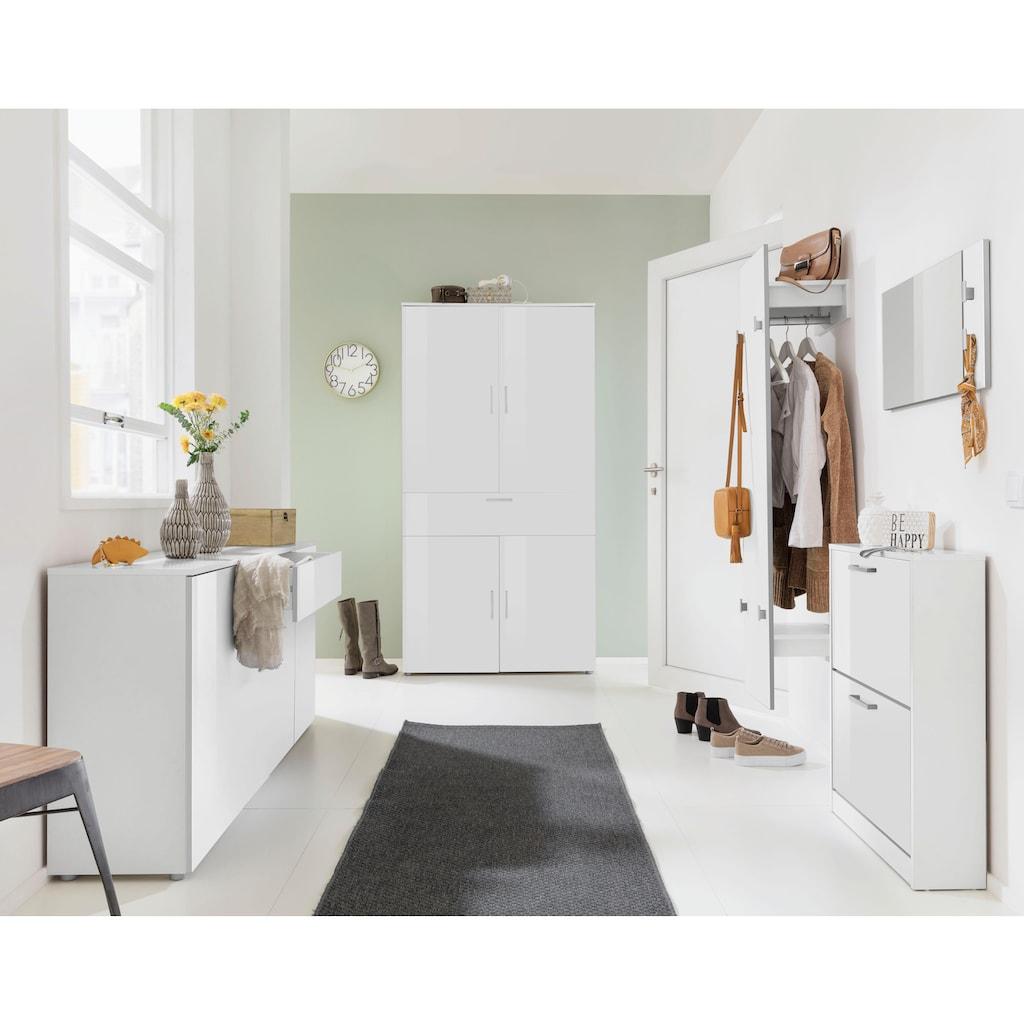 Garderobenschrank »Susa«