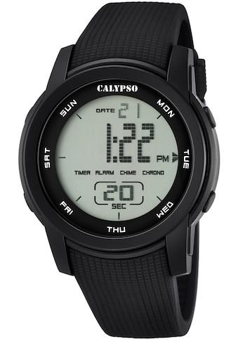 CALYPSO WATCHES Chronograph »Color Splash, K5698/6« kaufen