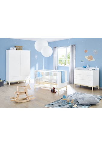 Pinolino® Babyzimmer - Komplettset »Skadi« (Set, 3 - tlg) kaufen