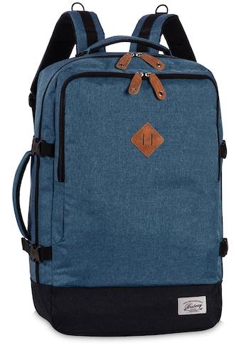 BESTWAY Laptoprucksack »Bestway Cabin Pro, blau« kaufen